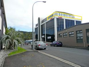 Penthouse Office Space - Whangarei Central