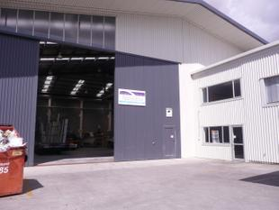 Large Workshop - Port Whangarei