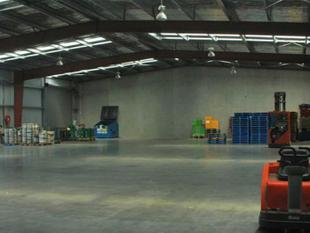 Workshop, Storage, Distribution - Raumanga