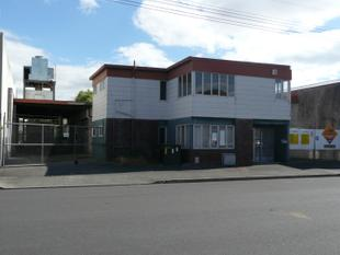 Warehouse?  Processing Factory?  Your Choice! - Whangarei Central