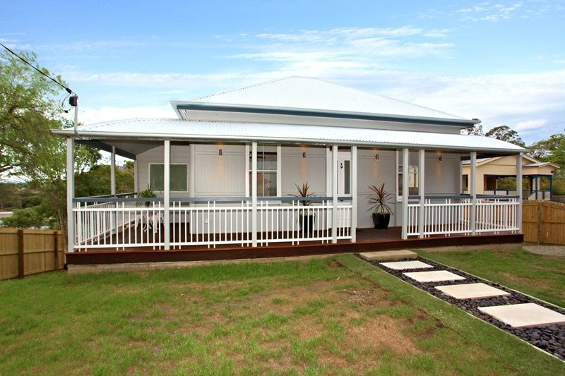 House sold sadliers crossing qld 15 rowland terrace for Queensland terrace