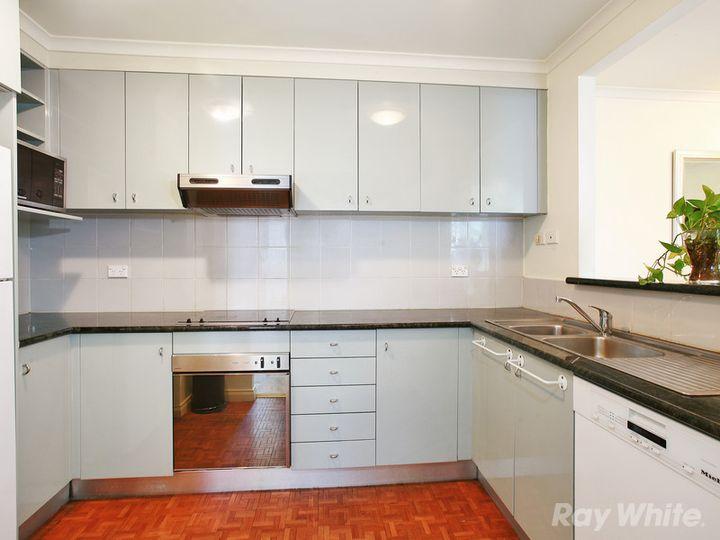 Pyrmont, NSW
