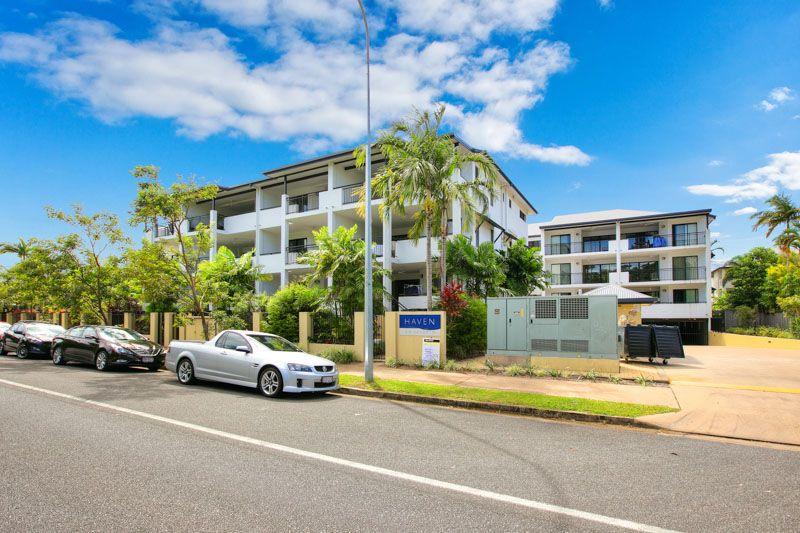 Unit Sold Parramatta Park Qld 376 384 Severin Street