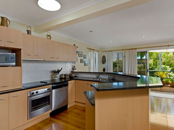 3/11 Wellington Parade, Shelly Beach, QLD