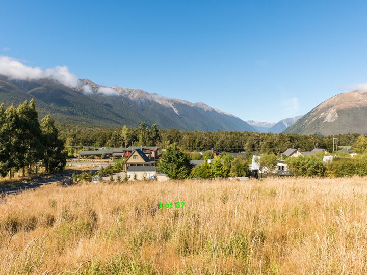 7 Glacial Terrace, St Arnaud, Tasman District