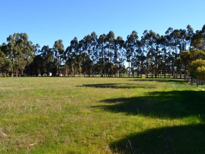 Lot 220, 116 Second Avenue, Kendenup, WA