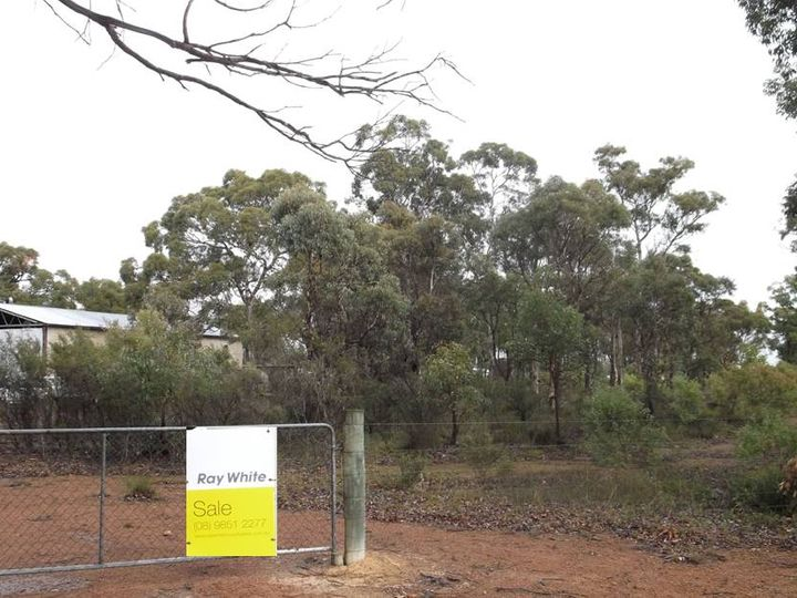 Lot 294, 55 Second Avenue, Kendenup, WA
