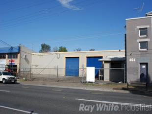 700sqm Coldstorage, Office, Hard Stand - West End