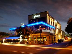 Major Brisbane Site with Development Approval - Plus The Chalk Hotel - Under Contract - Woolloongabba