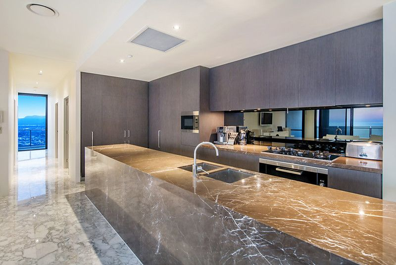 Circle On Cavill Penthouse, Surfers Paradise, QLD ...