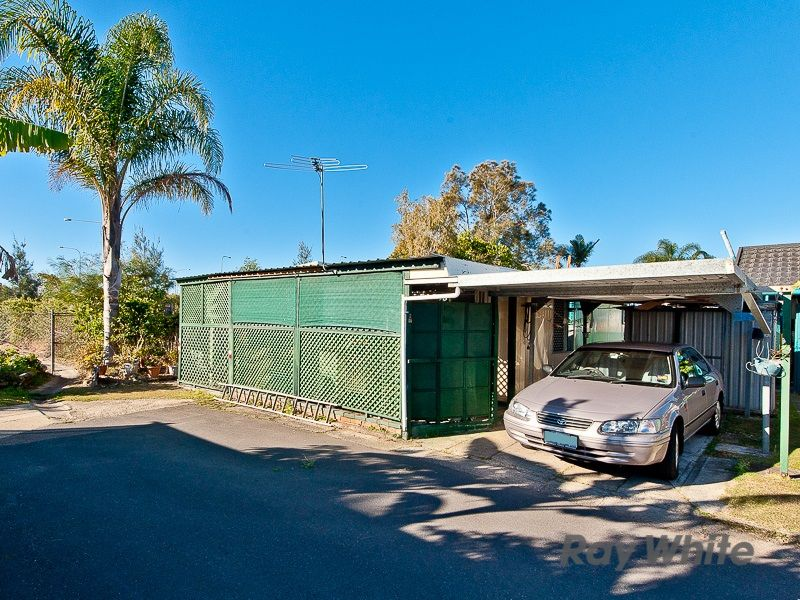 Villa sold brighton qld 536 beaconsfield terrace for Queensland terrace