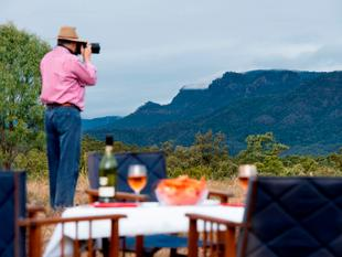 Affordable Scenic Rim Acreage..... With Beautiful Views - Rosevale