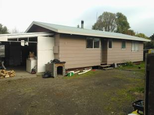 MUST BE SOLD!!! REDUCED - Now Asking $135,000 - Ashhurst