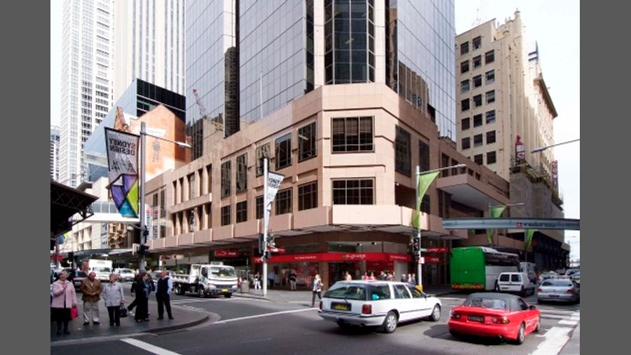 Level 15/55 Market Street, Sydney, NSW