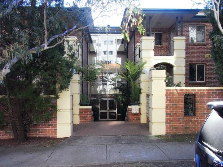 5/8-12 Bond Street, Hurstville, NSW