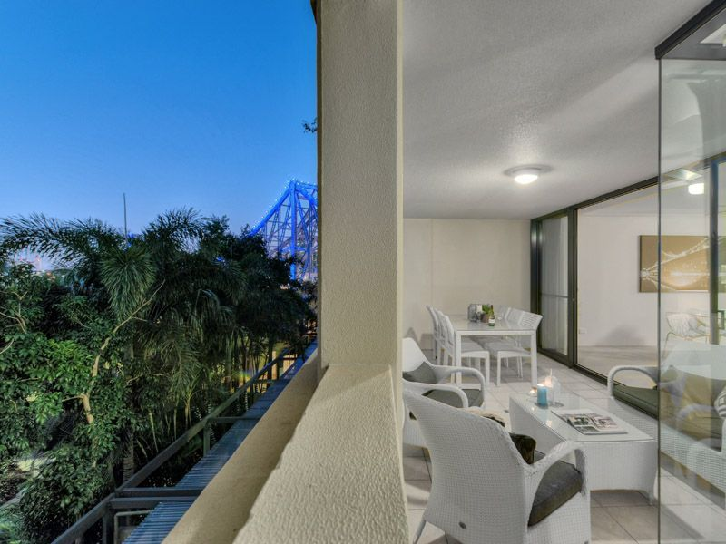 307 100 bowen terrace fortitude valley qld residential for 100 bowen terrace