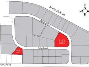 HUDSON CREEK INDUSTRIAL ESTATE- EAST ARM - Berrimah