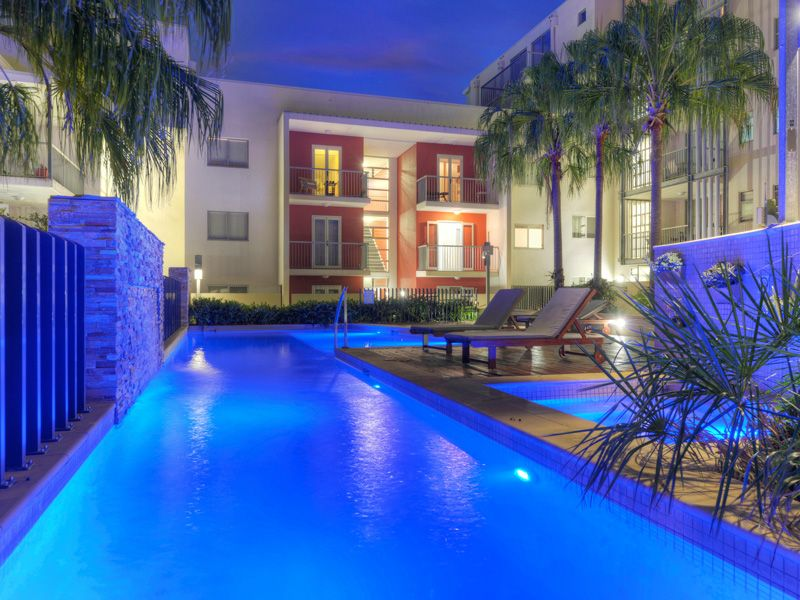 587 Gregory Terrace Fortitude Valley Qld Residential Apartment Sold