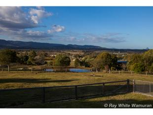 STUNNING VIEWS WITH 10 ACRES & 3 DAMS - Mount Archer