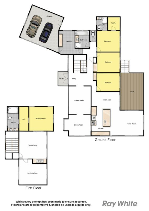 15 cotswold place bridgeman downs qld residential for 15 dunham place floor plans