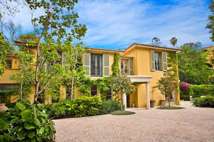 2a cranbrook road bellevue hill nsw residential house sold for Where is bellevue hill