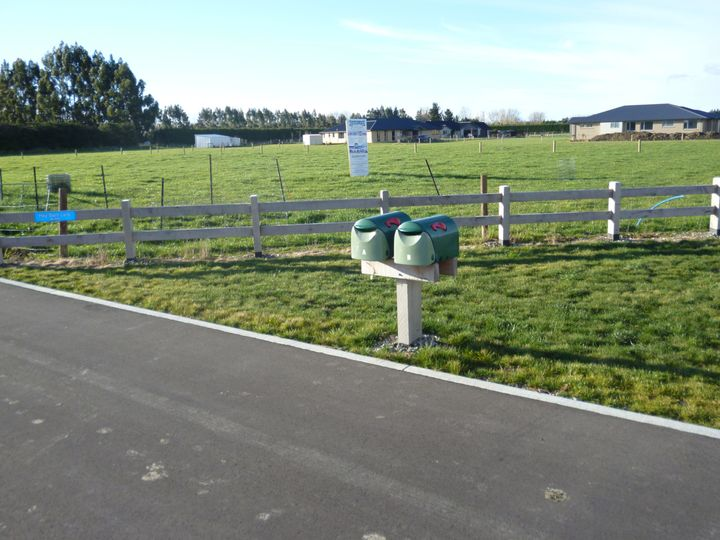 Lot 9 Kelburn Estate, Ashburton, Ashburton District
