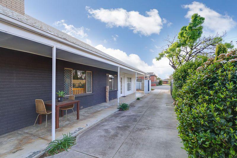 House Sold Melrose Park Sa 139 Edward Street