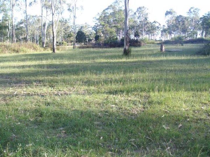 327 Old Esk Road, Benarkin North, QLD