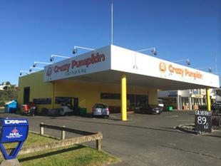 Long Term Investment - Wanganui City Centre