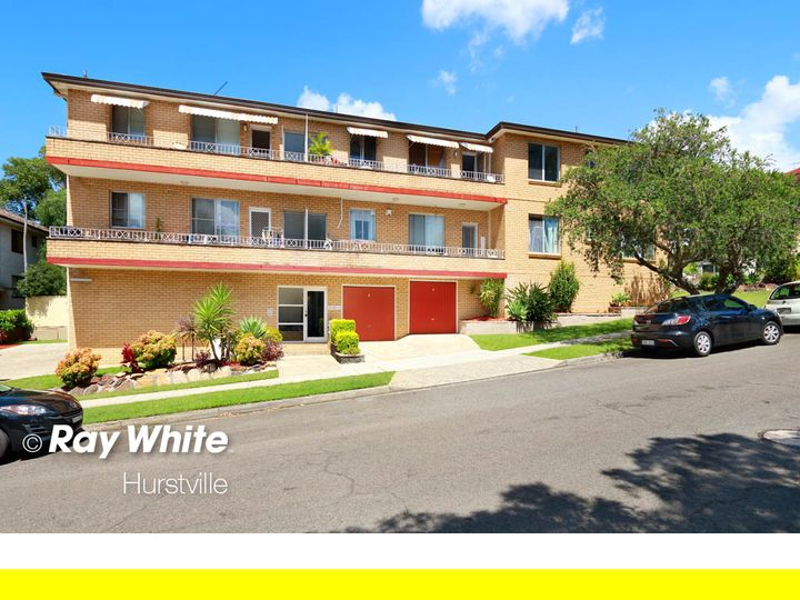 5/26 Connells Point Road, South Hurstville, NSW