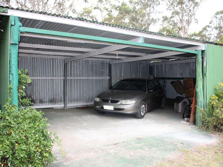 1138 Old Esk Road, Blackbutt, QLD