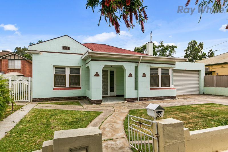 House Sold Plympton, SA 20 Lydia Street