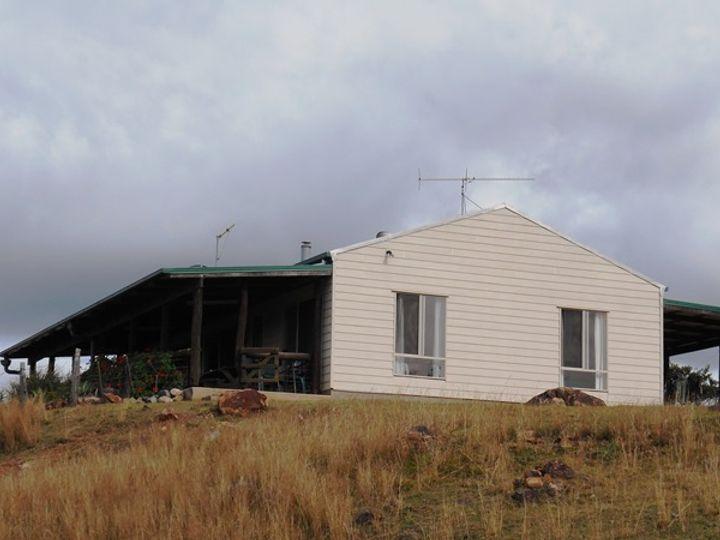 1128 WATERHOLE GULLY Road, Blackbutt, QLD