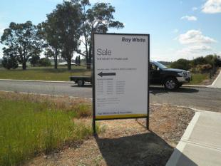 IN THE HEART OF FRANKLAND. Land subdivision - 5 blocks left. - Frankland River