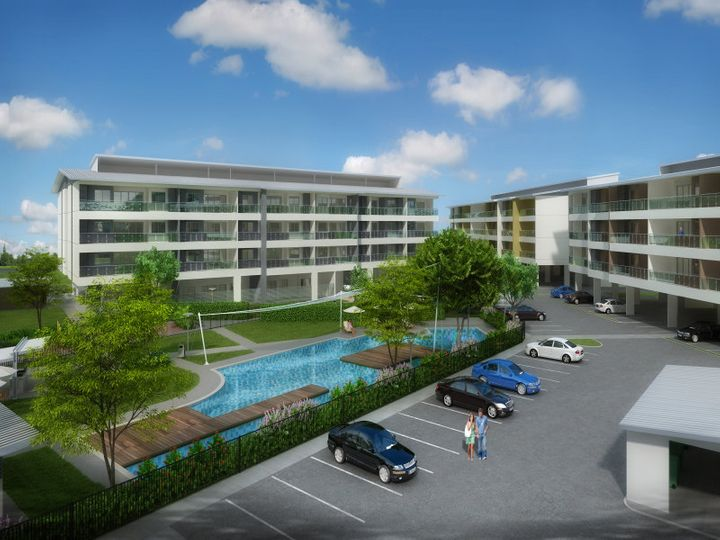 2305/11 Tarakan Court, Johnston, NT