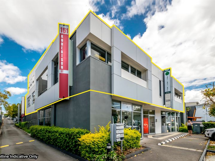 Lots 3 and 4, 161 Robertson Street, Fortitude Valley, QLD
