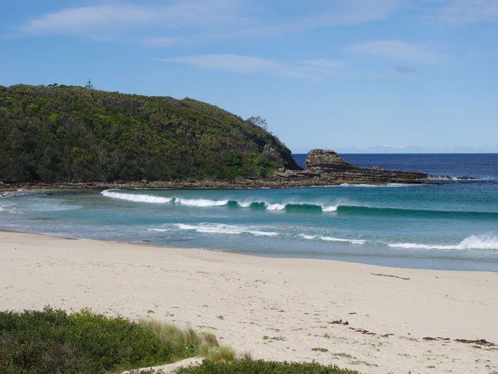 12 Beach Road, Mollymook Beach, NSW