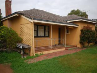 INDUSTRIAL STYLED COTTAGE HOME. - Narrogin