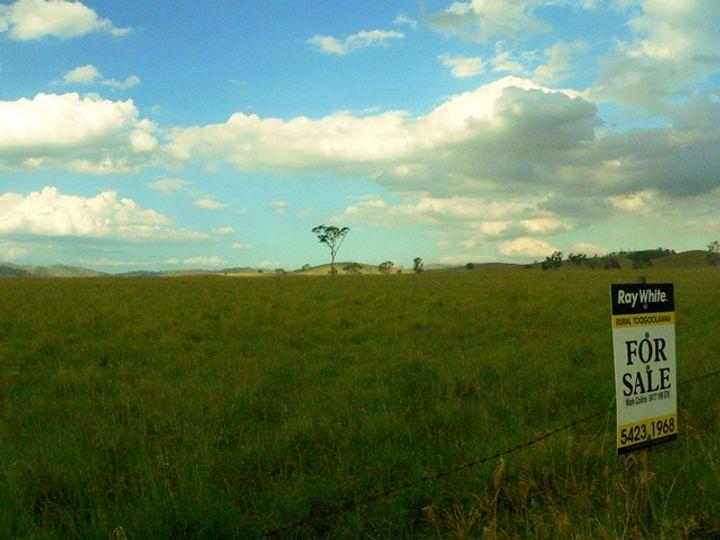 Lot 3 Spring Creek Road, Harlin, QLD