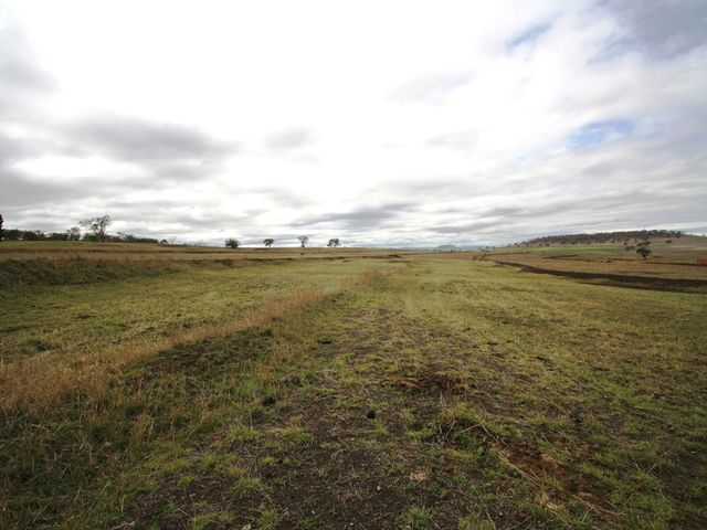 Lot 1 (54) Hentschels, Mount Marshall, QLD