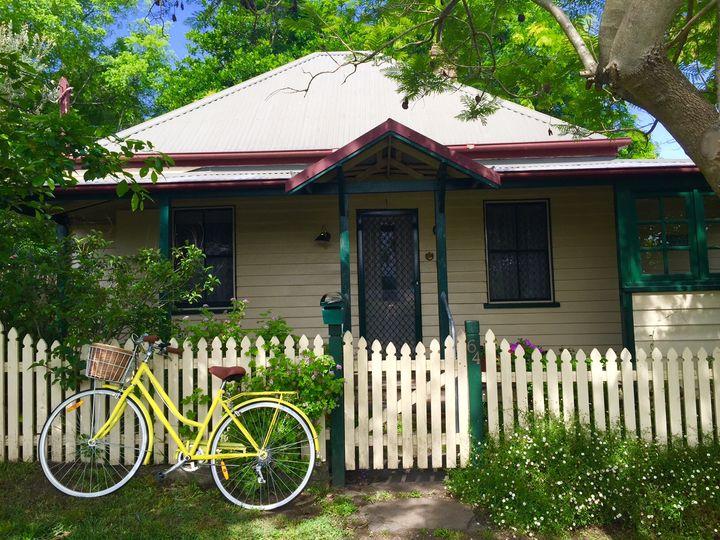 64 Church Street, Milton, NSW