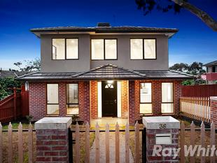 BRAND NEW LOW-MAINTENANCE LUXURY IN THE MWSC CATCHMENT - Mount Waverley