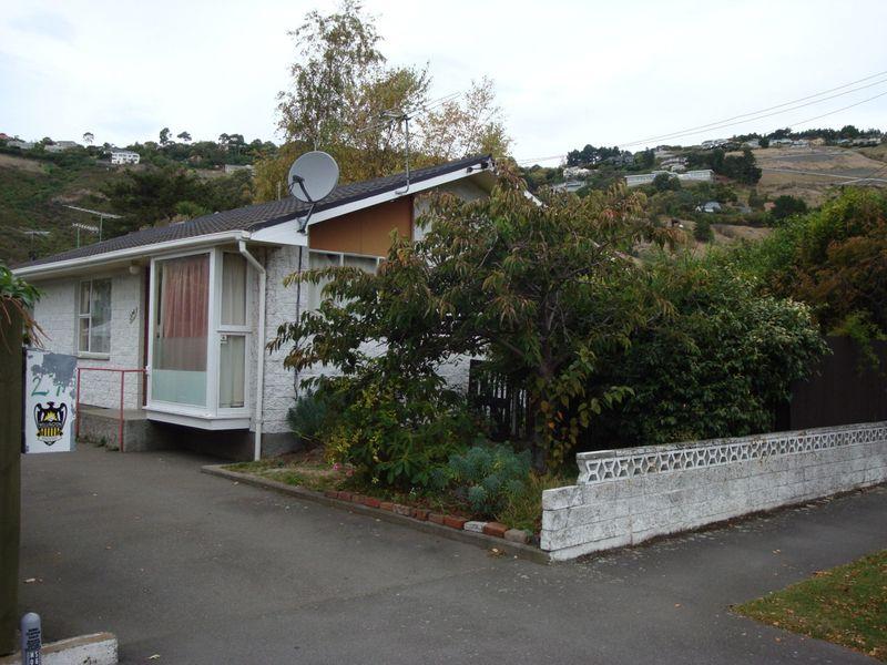 Unit Leased Moncks Bay Christchurch City 27a Wakatu Avenue