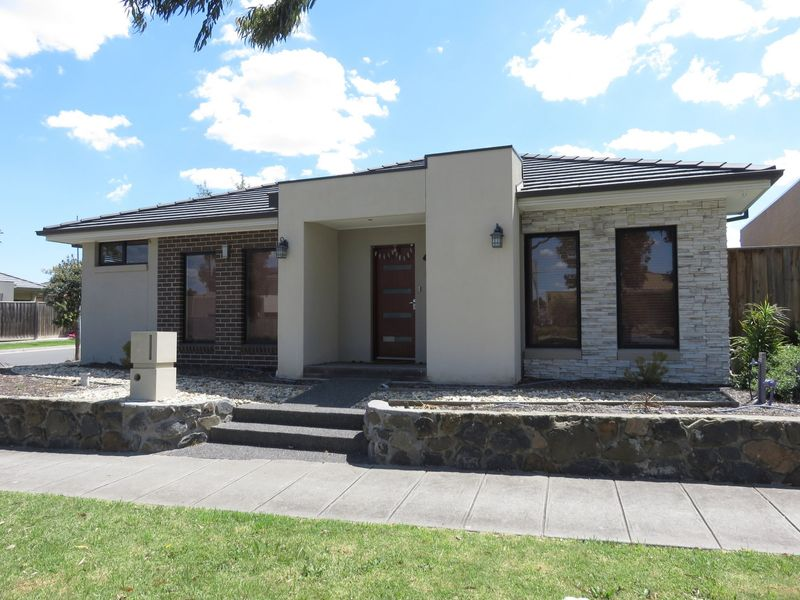 House Leased Epping Vic 105 Redding Rise
