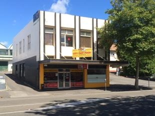 Excellent Investment Opportunity - Wanganui City Centre