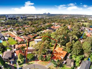 SOLD BY GRANT & JANET FLETCHER & JAMES SARZANO! - North Ryde