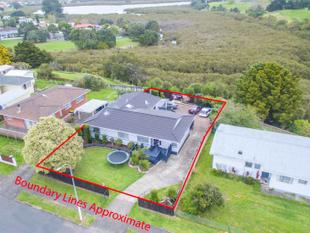 4 Bedroom Home + Study + Utility Room - Wattle Downs