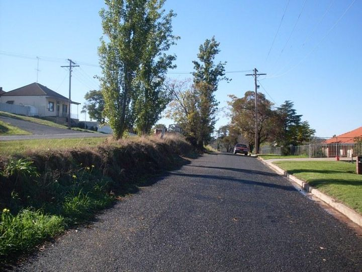 Lot 21 Forster Street, Parkes, NSW