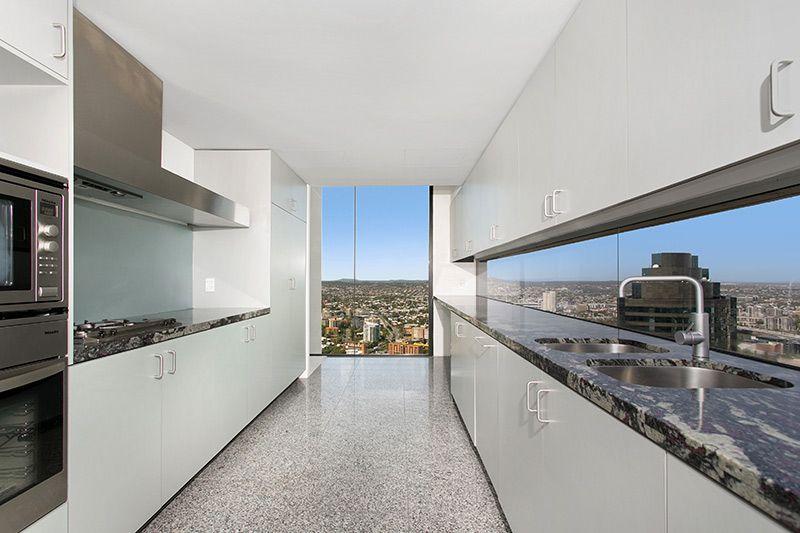 Exceptional ... 4105/71 Eagle Street, Brisbane, QLD ... Design