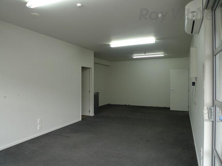 Sydenham, Christchurch City